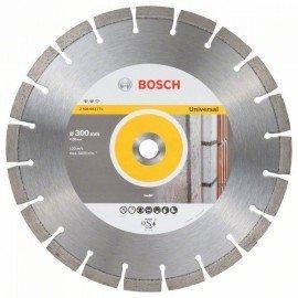 Bosch Expert for Universal gyémánt darabolótárcsák 300 x 20,00 x 2,8 x 12 mm