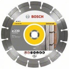 Bosch Expert for Universal gyémánt darabolótárcsák 300 x 22,23 x 2,8 x 12 mm