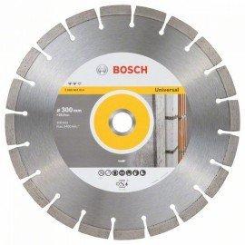 Bosch Expert for Universal gyémánt darabolótárcsák 300 x 25,40 x 2,8 x 12 mm