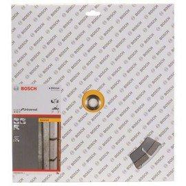 Bosch Expert for Universal gyémánt darabolótárcsák 350 x 20/25,40 x 3,2 x 12 mm