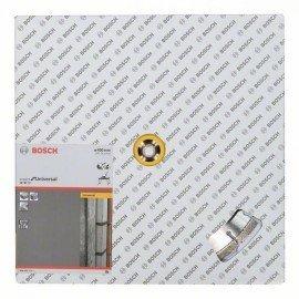 Bosch Expert for Universal gyémánt darabolótárcsák 400 x 20/25,40 x 3,2 x 12 mm