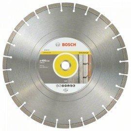 Bosch Expert for Universal gyémánt darabolótárcsák 400 x 25,40 x 3,2 x 12 mm