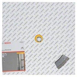 Bosch Expert for Universal gyémánt darabolótárcsák 450 x 25,40 x 3,6 x 12 mm