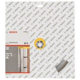 Bosch Expert for Universal Turbo gyémánt darabolótárcsák 300 x 20,00 x 2,2 x 12 mm