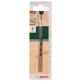 Bosch Fa spirálfúró D= 4,0 mm; L= 75 mm