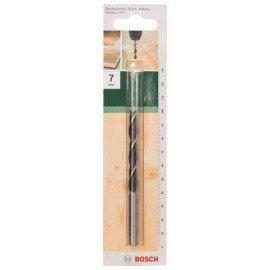 Bosch Fa spirálfúró D= 7,0 mm; L= 100 mm