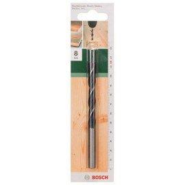 Bosch Fa spirálfúró D= 8,0 mm; L= 115 mm