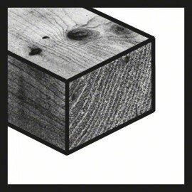 Bosch Fa spirálfúró, hatlapú 11 x 95 x 160 mm, d 6,35 mm