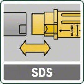 Bosch Falmegmunkáló rendszer PWR 180 CE