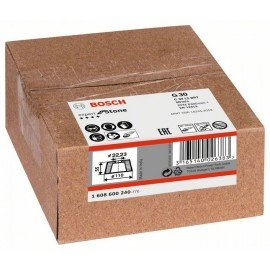 Bosch Fazékkorong, kúpos - kőhöz/betonhoz 90 mm, 110 mm, 55 mm, 36