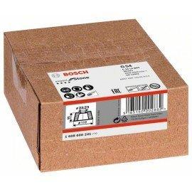 Bosch Fazékkorong, kúpos - kőhöz/betonhoz 90 mm, 110 mm, 55 mm, 60