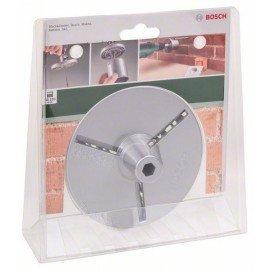 Bosch Felfogóperem keményfémszórt lyukfűrészekhez 33–103 mm