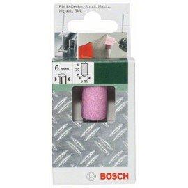 Bosch Félgömbölyű csiszolócsap 15 mm