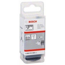 """Bosch Fogaskoszorús fúrótokmány, 10 mm-ig 1-10 mm, 1/2"""" - 20"""