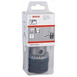 """Bosch Fogaskoszorús fúrótokmány, 16 mm-ig 3-16 mm, 5/8"""" - 16"""
