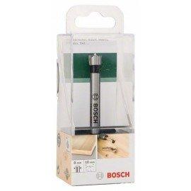 Bosch Forstner fúró, DIN 7483 G D= 10,0 mm; L= 90 mm