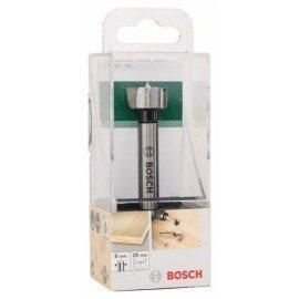 Bosch Forstner fúró, DIN 7483 G D= 20,0 mm; L= 90 mm