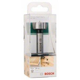Bosch Forstner fúró, DIN 7483 G D= 26,0 mm; L= 90 mm
