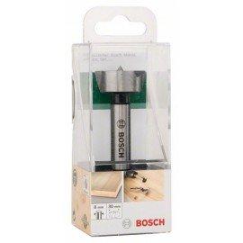 Bosch Forstner fúró, DIN 7483 G D= 30,0 mm; L= 90 mm