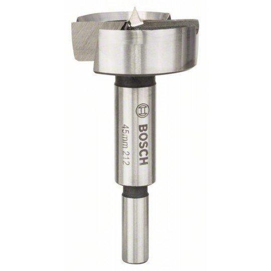 Bosch Forstner fúró, DIN 7483 G D= 45,0 mm; L= 90 mm
