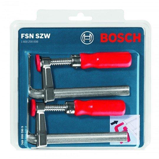 Bosch FSN SZW (pillanatszorító)