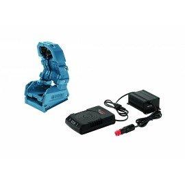 Bosch GAL 1830 W-DC autós töltő + vezeték nélküli töltőtok