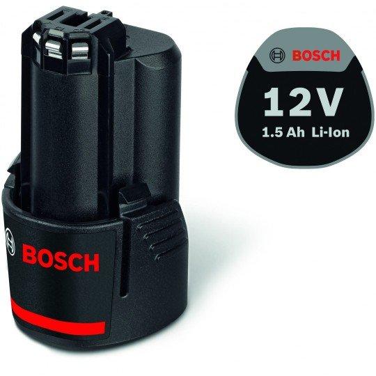 Bosch GBA 12V 1.5Ah