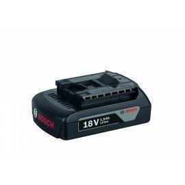 Bosch GBA 18V 1.5Ah
