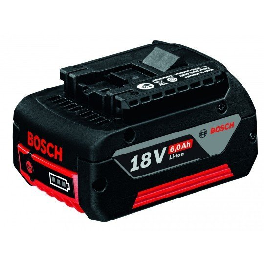 Bosch GBA 18V 6.0Ah