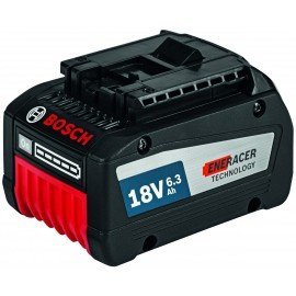 Bosch GBA 18V 6.3Ah EneRacer