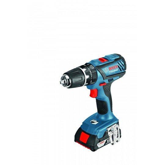 Bosch GSB 18-2-LI Plus
