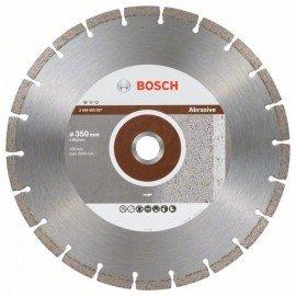 Bosch Gyémánt darabolótárcsa, Standard for Abrasive kivitel 300 x 25,40 x 2,8 x 10 mm