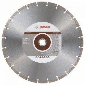 Bosch Gyémánt darabolótárcsa, Standard for Abrasive kivitel 350 x 25,40 x 2,8 x 10 mm