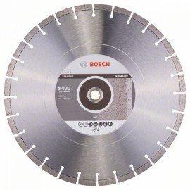 Bosch Gyémánt darabolótárcsa, Standard for Abrasive kivitel 400 x 20/25,40 x 3,2 x 10 mm