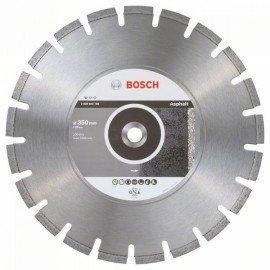 Bosch Gyémánt darabolótárcsa, Standard for Asphalt 350 x 20,00 x 3,2 x 10 mm