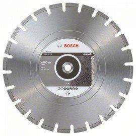 Bosch Gyémánt darabolótárcsa, Standard for Asphalt 400 x 20,00 x 3,6 x 10 mm