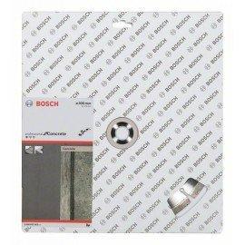 Bosch Gyémánt darabolótárcsa, Standard for Concrete kivitel 300 x 22,23 x 3,1 x 10 mm