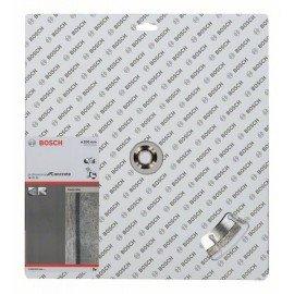 Bosch Gyémánt darabolótárcsa, Standard for Concrete kivitel 350 x 20/25,40 x 2,8 x 10 mm