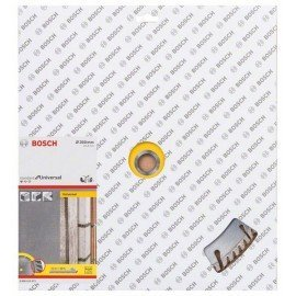 Bosch Gyémánt darabolótárcsa, Standard for Universal kivitel, 350x25,4 350x25.4x3.3x10mm