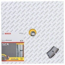 Bosch Gyémánt darabolótárcsa, Standard for Universal kivitel, 400x20 400x20x3.2x10mm