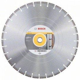 Bosch Gyémánt darabolótárcsa, Standard for Universal kivitel, 450x25,4 450x25.4x3.6x10mm