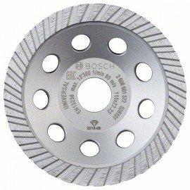 Bosch Gyémánt fazékkorong, Standard for Concrete kivitel 115x22,23x5