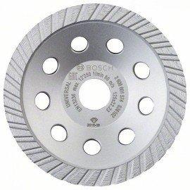 Bosch Gyémánt fazékkorong, Standard for Concrete kivitel 125x22,23x5