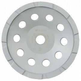 Bosch Gyémánt fazékkorong, Standard for Concrete kivitel 180x22,23x5