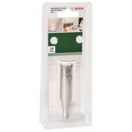 Bosch Gyémánt körkivágó Átmérő = 18 mm