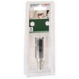 Bosch Gyémánt körkivágó Átmérő = 22 mm