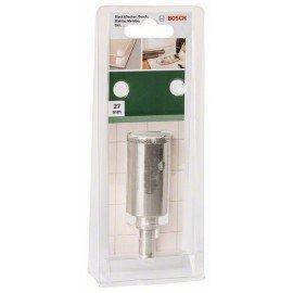 Bosch Gyémánt körkivágó Átmérő = 27 mm