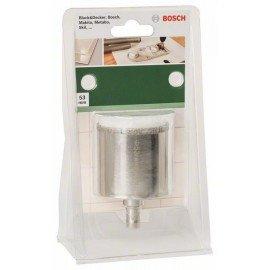 Bosch Gyémánt körkivágó Átmérő = 53 mm