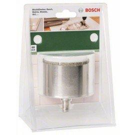 Bosch Gyémánt körkivágó Átmérő = 68 mm