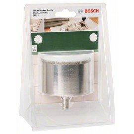 Bosch Gyémánt körkivágó Átmérő = 74 mm